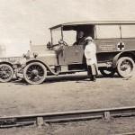 Field Ambulance