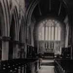 Interior St Marys