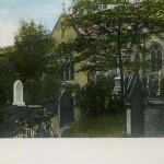 Moseley Parish Church