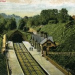 Moseley Station