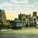 Moseley Village