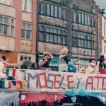Moseley atc float 1985