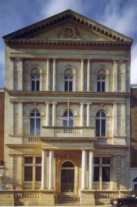Masonic Hall, Molesworth Street, Dublin