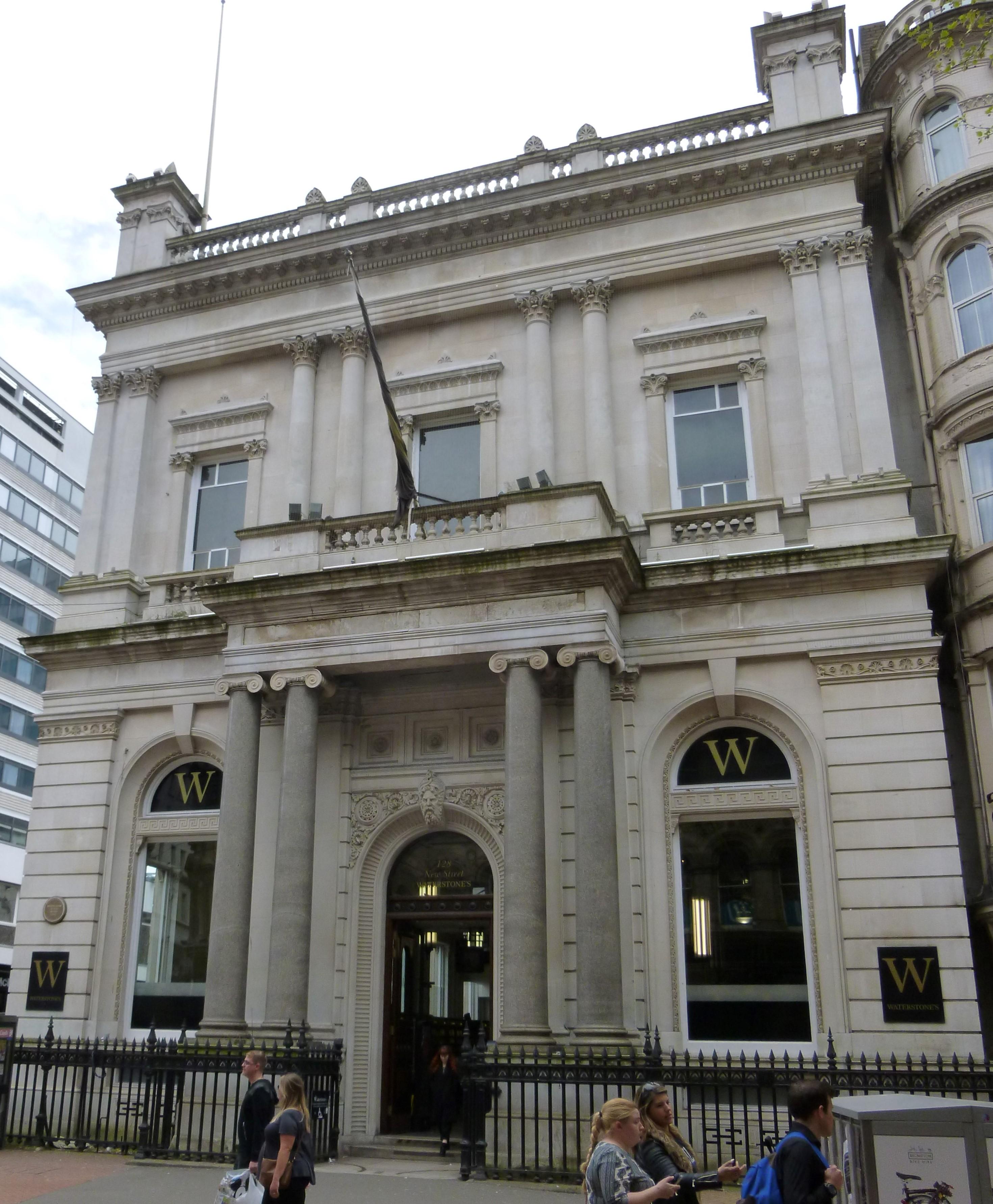 Birmingham Midland Building Society