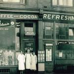 2-4 St Marys Row 1930s