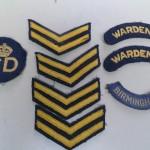 Arp Badges