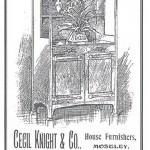 Cecil Knight