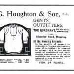 G Houghton & Son