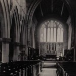 Interior St Marys