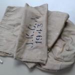 Kitbag 1943