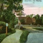 Sarehole near Moseley