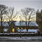 St Agnes Church