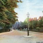 Wake Green Road